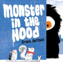 Monster in the Hood, Paperback