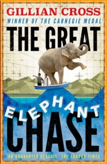 The Great Elephant Chase, Paperback