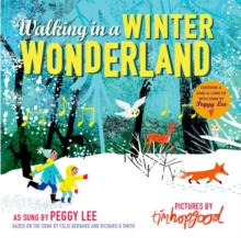 Walking in a Winter Wonderland, Mixed media product