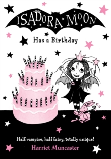 Isadora Moon Has a Birthday, Paperback