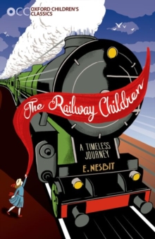 The Railway Children, Paperback