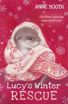 Lucy's Winter Rescue, Paperback Book