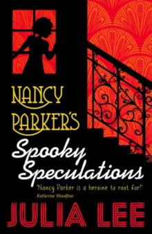 Nancy Parker's Spooky Speculations, Paperback