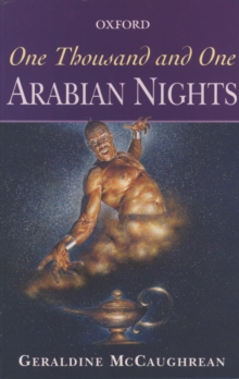 One Thousand and One Arabian Nights, Paperback