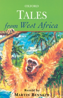 Tales from West Africa, Paperback