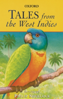 Tales from the West Indies, Paperback Book