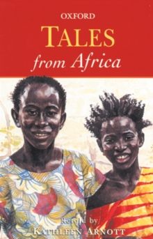 Tales from Africa, Paperback