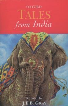 Tales from India, Paperback