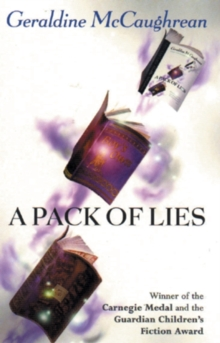 A Pack of Lies, Paperback