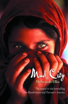 Mud City, Paperback Book