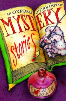 An Oxford Anthology of Mystery Stories, Paperback