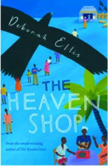 The Heaven Shop, Paperback