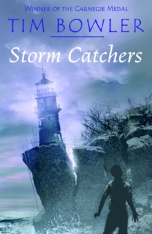Storm Catchers, Paperback