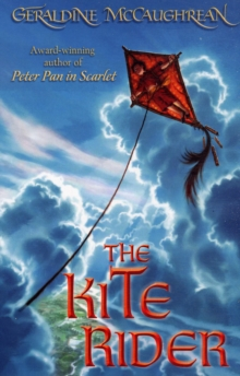 The Kite Rider, Paperback Book