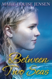 Between Two Seas, Paperback Book