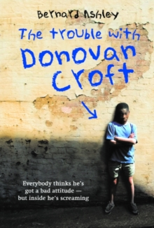 The Trouble with Donovan Croft, Paperback