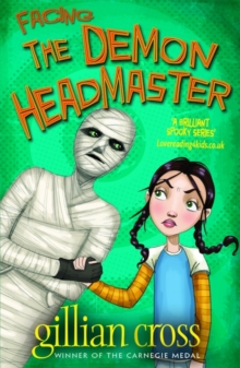 Facing the Demon Headmaster, Paperback