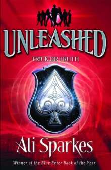 Unleashed 3: Trick or Truth, Paperback Book