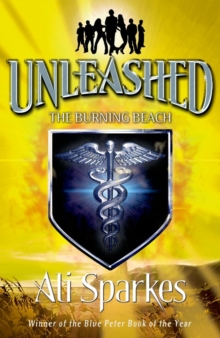 Unleashed 5: The Burning Beach, Paperback