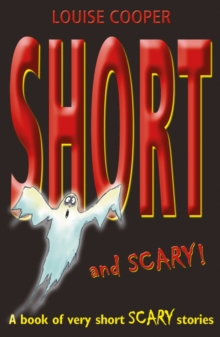 Short and Scary!, Paperback