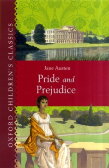 Pride and Prejudice, Hardback