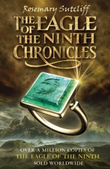 The Eagle of the Ninth Chronicles, Paperback