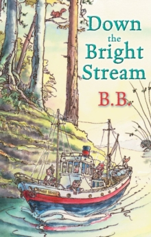 Down the Bright Stream, Paperback