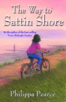 The Way to Sattin Shore, Paperback Book