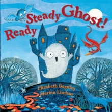 Ready Steady Ghost!, Paperback