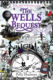 The Wells Bequest, Paperback Book