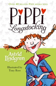 Pippi Longstocking, Paperback