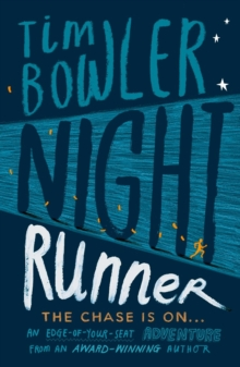 Night Runner, Paperback Book
