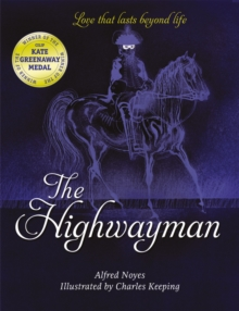 OXFORD THE HIGHWAYMAN, Paperback Book