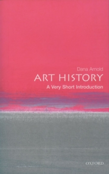 Art History: A Very Short Introduction, Paperback