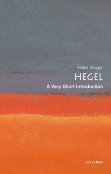 Hegel: A Very Short Introduction, Paperback