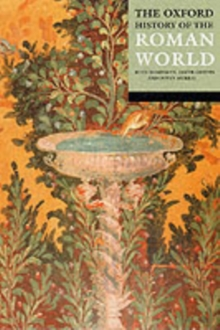 The Oxford History of the Roman World, Paperback