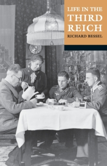 Life in the Third Reich, Paperback Book