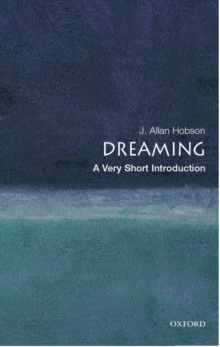 Dreaming: A Very Short Introduction, Paperback