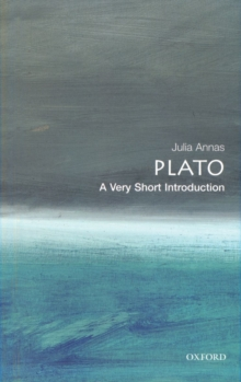 Plato: A Very Short Introduction, Paperback