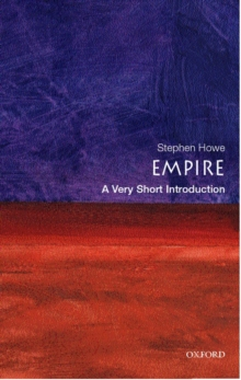 Empire: A Very Short Introduction, Paperback