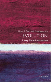 Evolution: A Very Short Introduction, Paperback