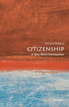 Citizenship: A Very Short Introduction, Paperback Book