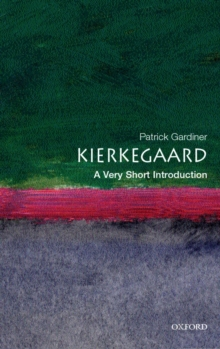 Kierkegaard: A Very Short Introduction, Paperback