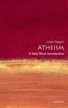 Atheism: A Very Short Introduction, Paperback