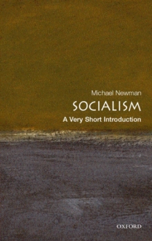 Socialism: A Very Short Introduction, Paperback