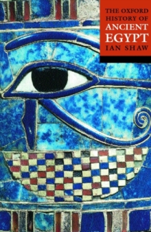 The Oxford History of Ancient Egypt, Paperback