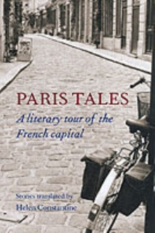 Paris Tales : Stories, Paperback
