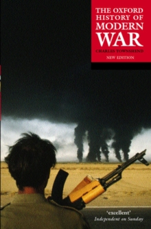 The Oxford History of Modern War, Paperback Book