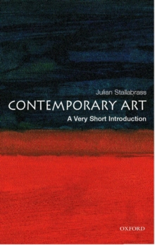 Contemporary Art: A Very Short Introduction, Paperback