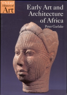 Early Art and Architecture of Africa, Paperback